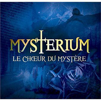 mysterium musique