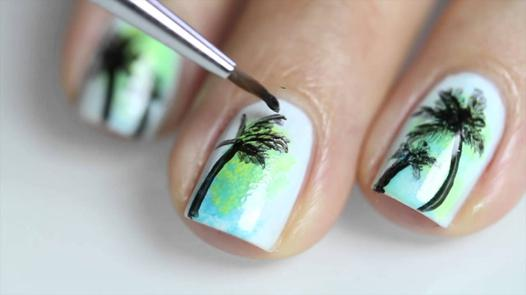 nail art professionnel