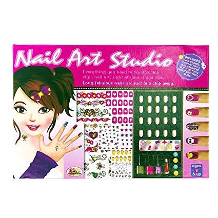 nail art studio