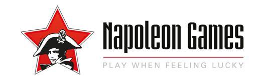 napoléon games