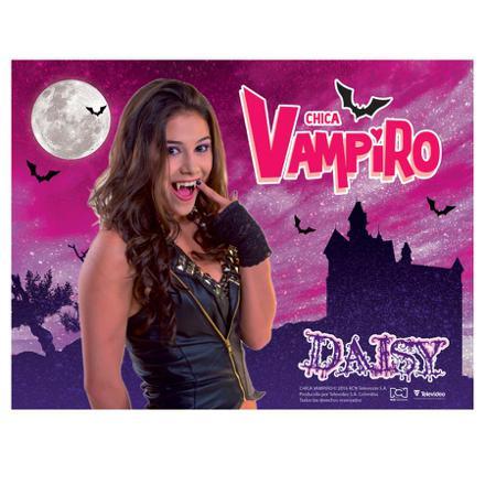 nappe chica vampiro
