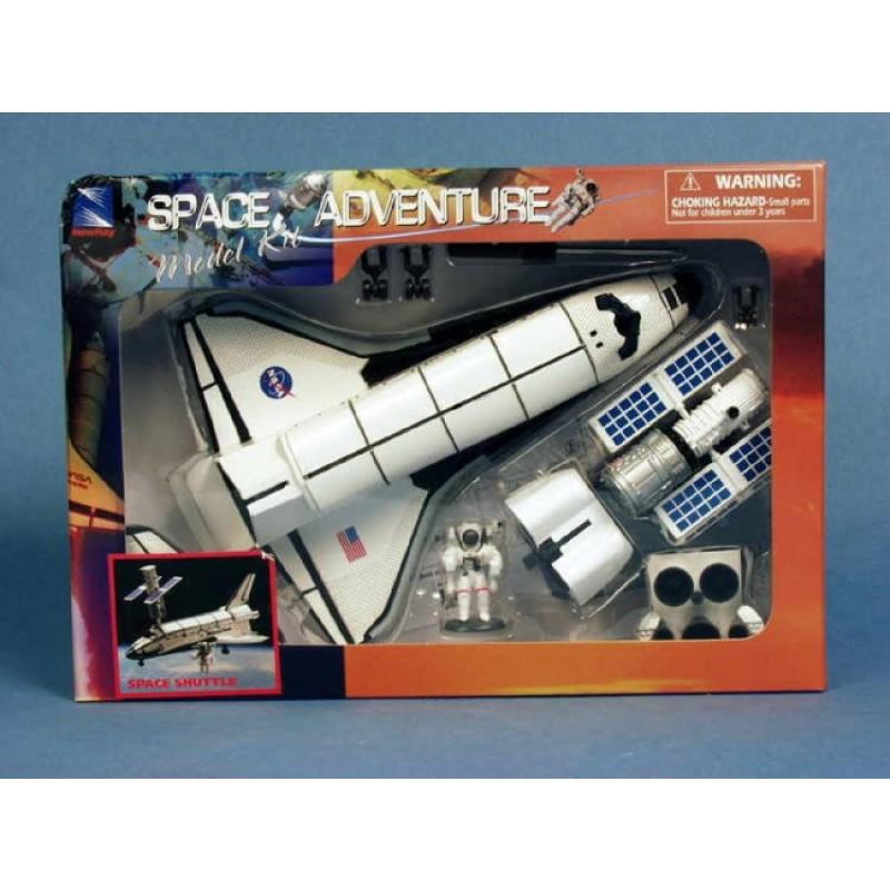 navette spatiale jouet