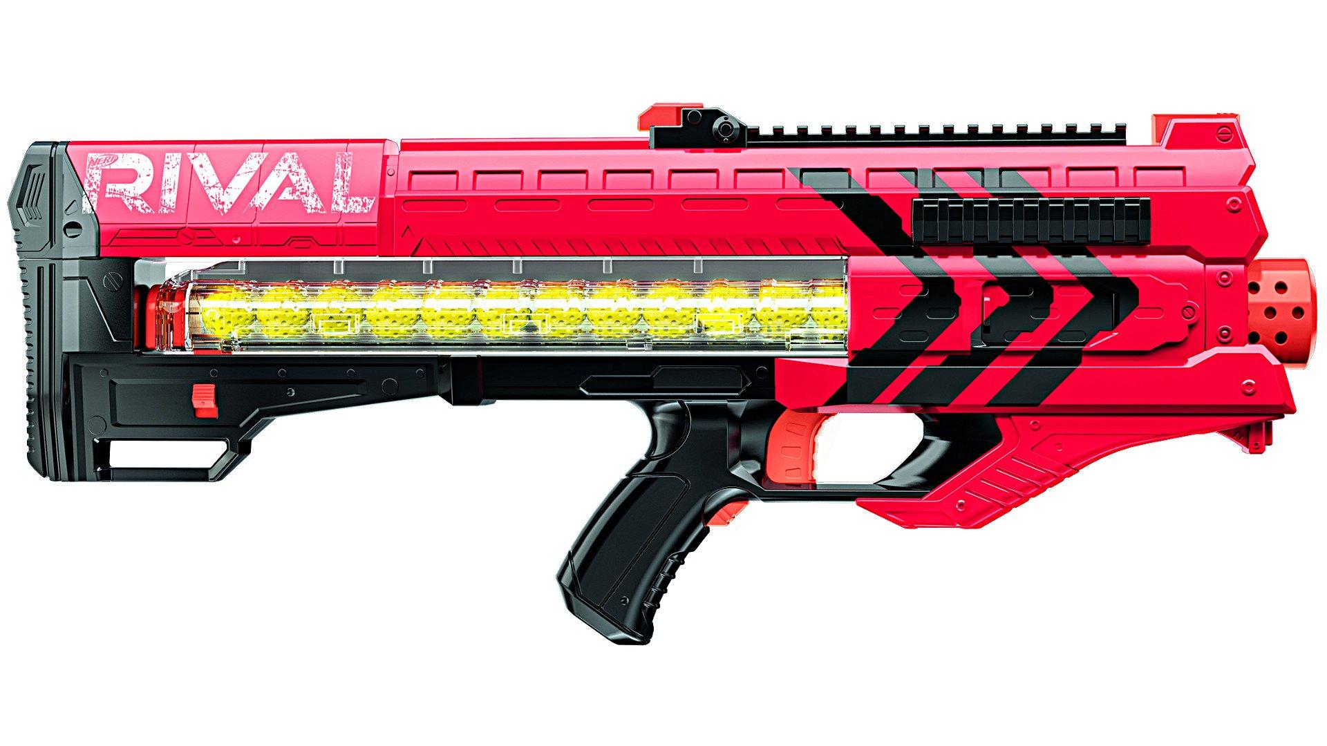 nerf air blaster
