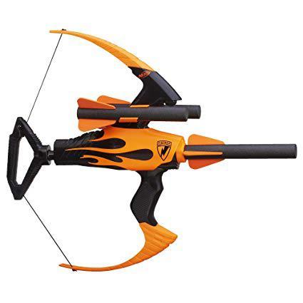 nerf elite bow