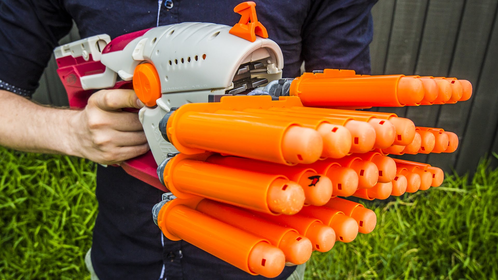 nerf mega battle