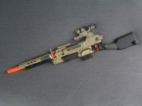 nerf modulus sniper