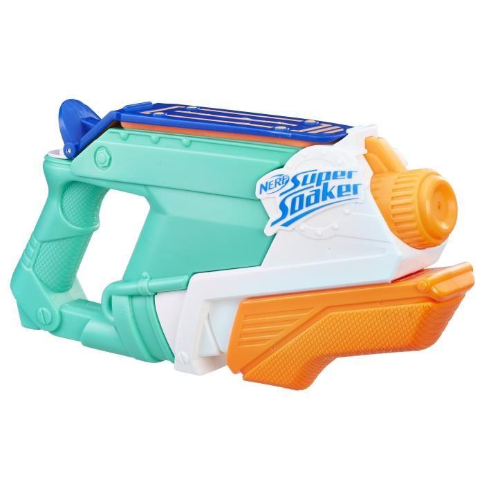 nerf pistolet eau