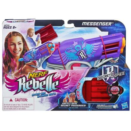 nerf pour fille