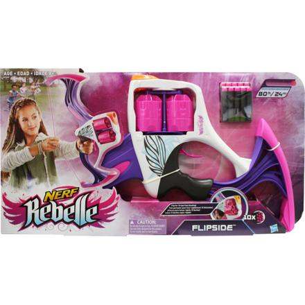 nerf rebelle pictures