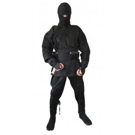 ninja tenue