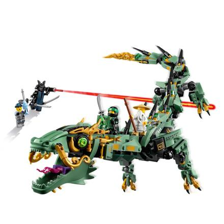 ninjago dragon