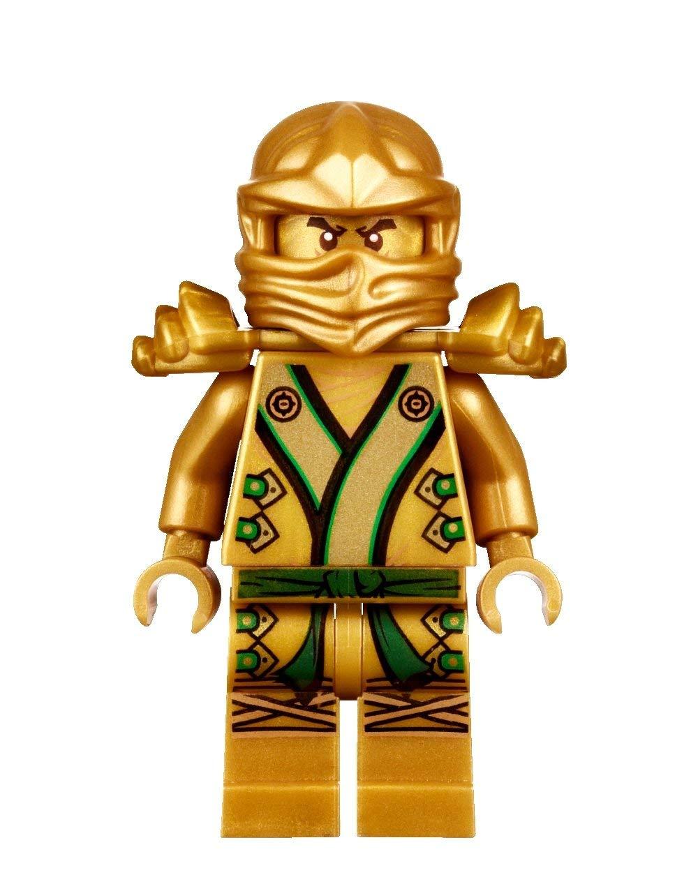 ninjago ninja d or