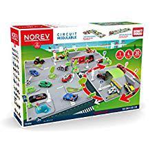 norev garage