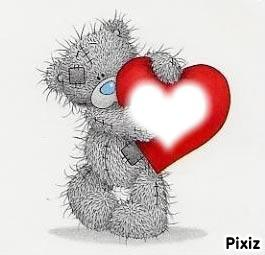 nounours love