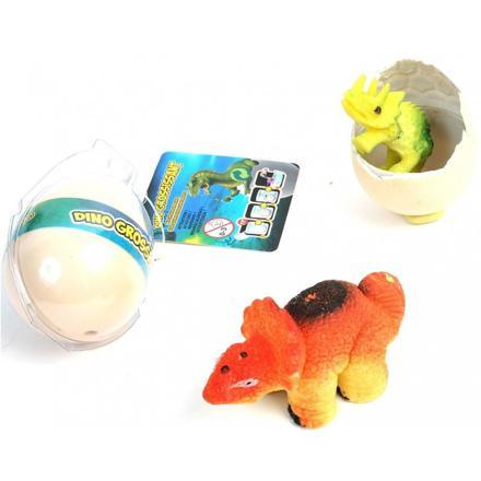 oeuf de dinosaure jouet