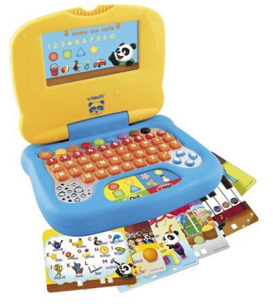 ordinateur enfant 3 ans