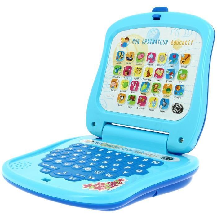 ordinateur enfant jouet