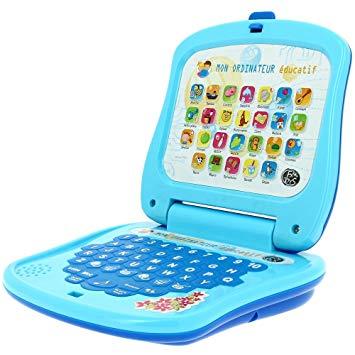 ordinateur jouet