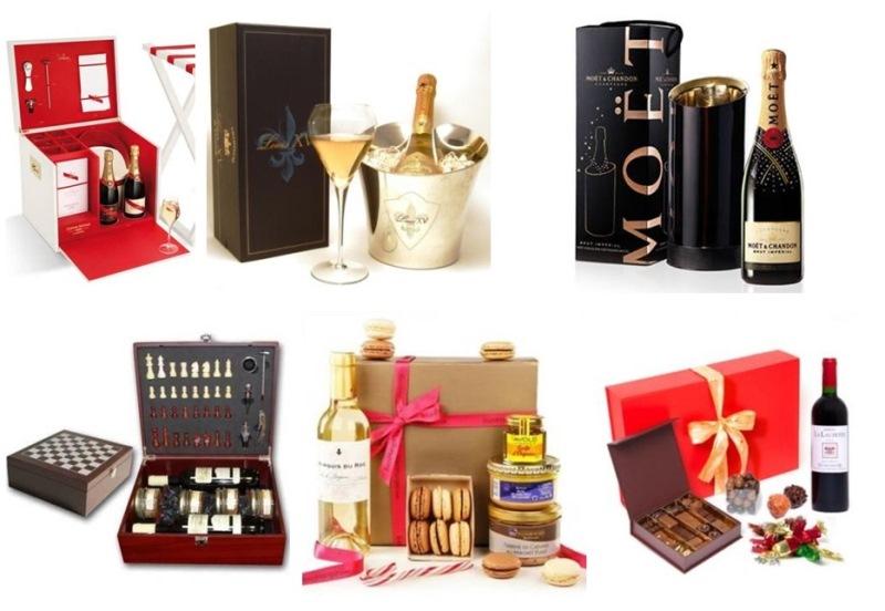 pack cadeau noel