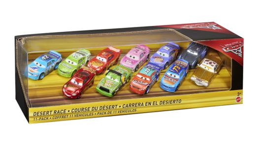 pack voiture cars