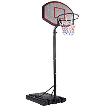 panier de basket réglable