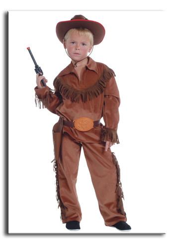panoplie cowboy garcon