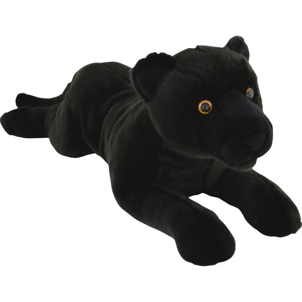 panthere peluche