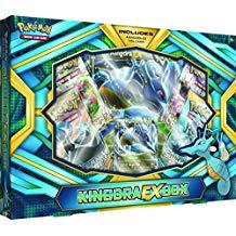 paquet carte pokemon ex