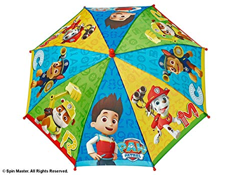 parapluie pat patrouille