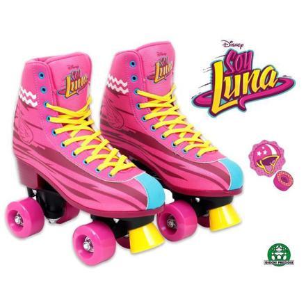 patins à roulettes soy luna