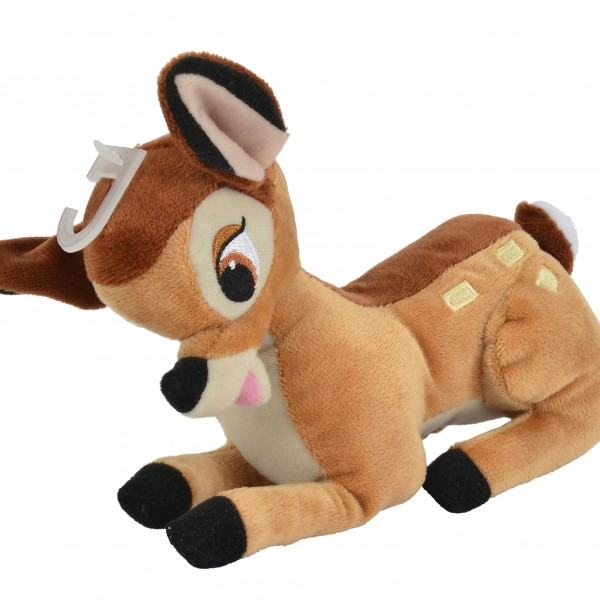 peluche bambi