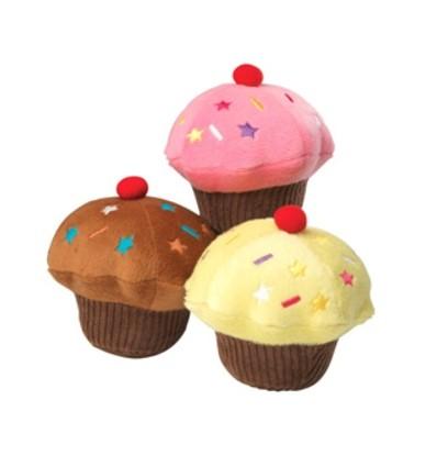 peluche cupcake