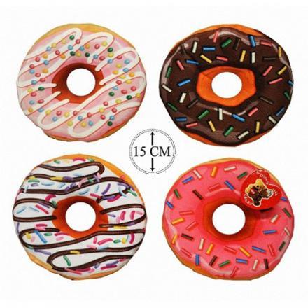 peluche donuts
