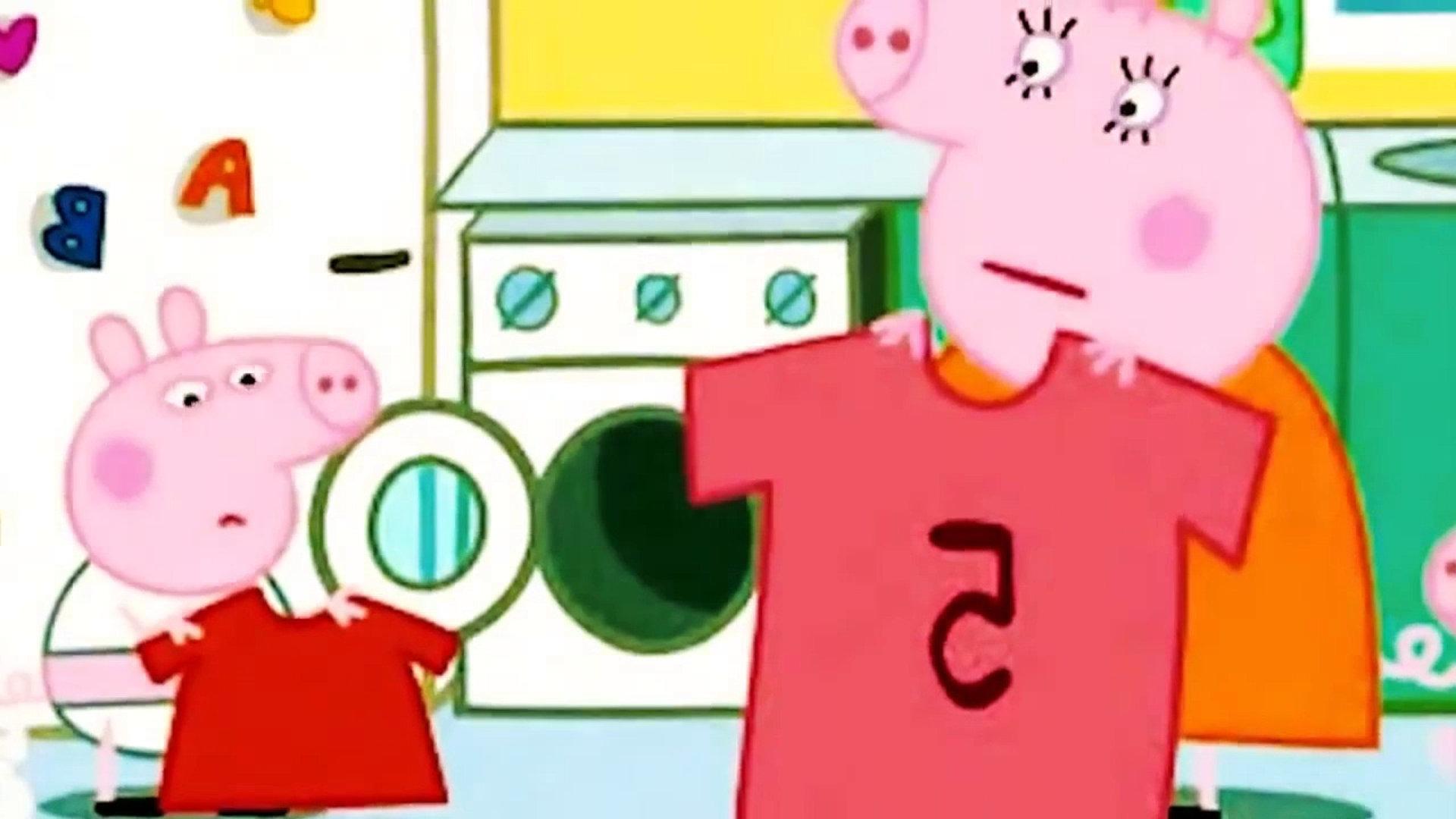 peppa cochon français