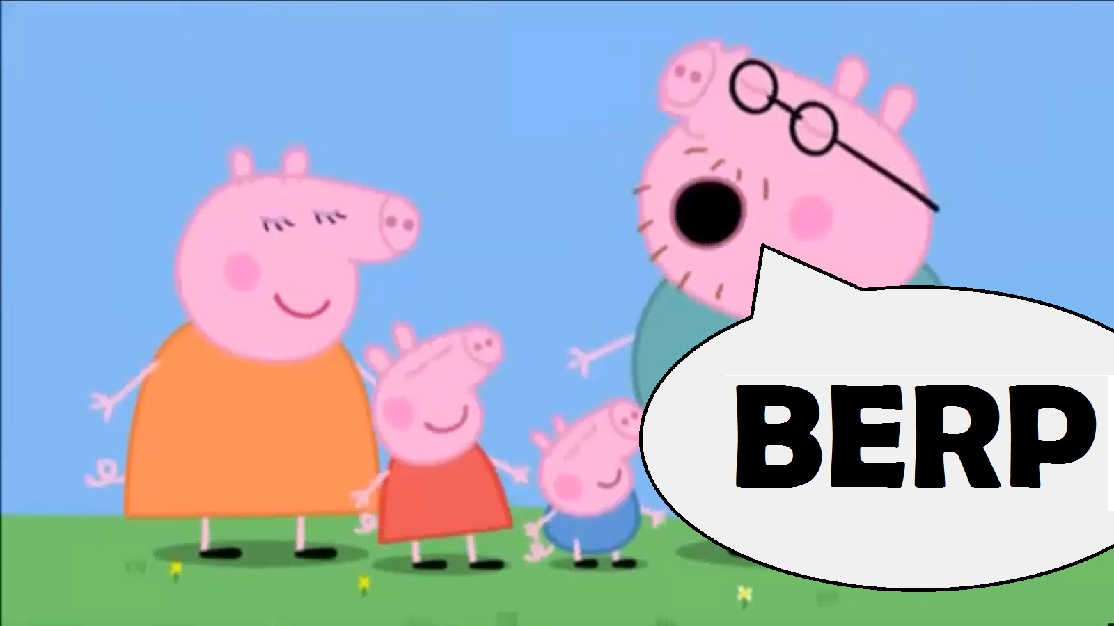 peppa pig m
