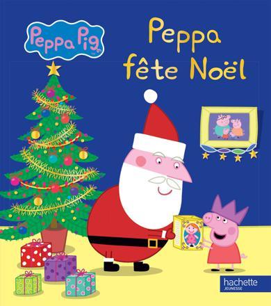 peppa pig noel