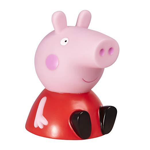 peppa pig veilleuse