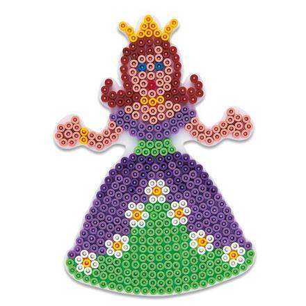 perle a repasser princesse