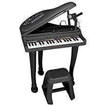petit piano enfant