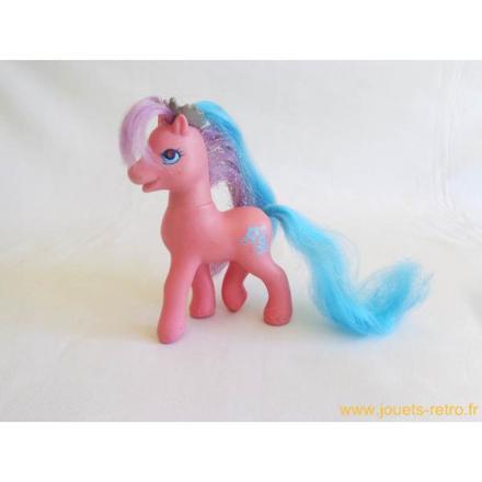 petit poney jouet