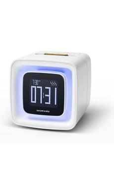petit radio reveil