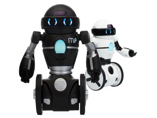 petit robot jouet