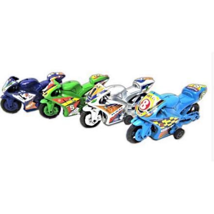 petite moto jouet