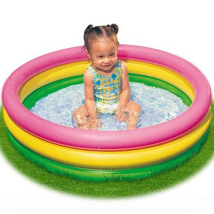 petite piscine gonflable bebe