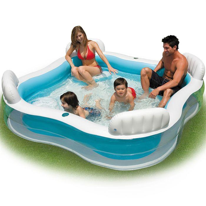 petite piscine intex