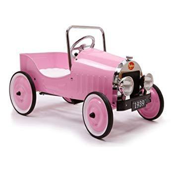 petite voiture a pedale