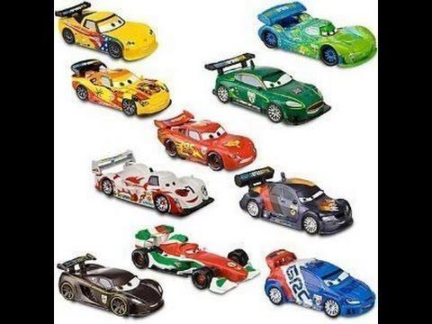 petite voiture cars 2