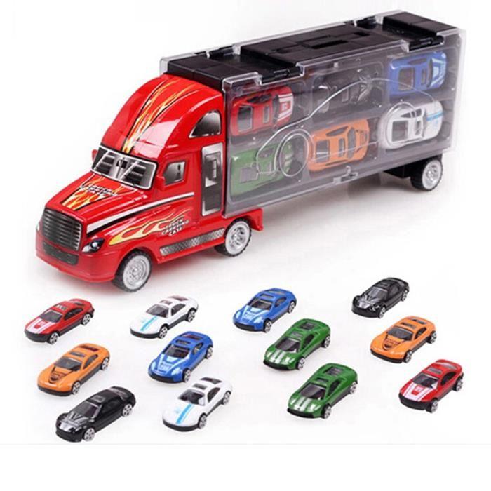 petite voiture en jouet