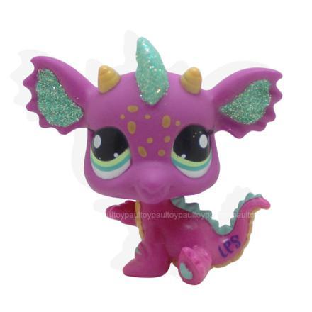 petshop dragon