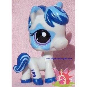 petshop poney